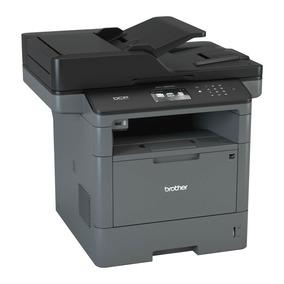 Impressora Mfp Brother 5652 A4 Laser Mono Dcp-l5652dn