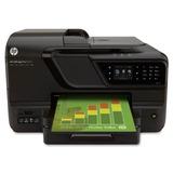 Hp Officejet Pro 8600 E-all-in-on Impresora Inalámbrica De