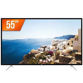 Smart Tv Led 55 Polegadas Semp Toshiba Full Hd