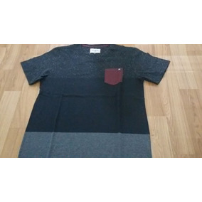 Camiseta M/c Masc Billabong Original Outlet. Compra 100% Gan