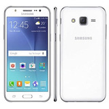 Samsung Galaxy J5 J500h/dd 3g 8gb Duos- Branco Novo Importad