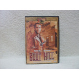 Dvd Original Boot Hill- Com Terence Hill & Bud Spencer