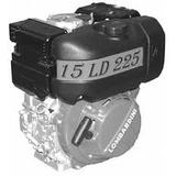 Bomba De Inyección Para Motor Lombardini 15ld 225