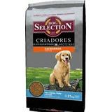 Dog Selection Cachorro 21kg ¡¡¡envio Gratis Zona Sur !!!