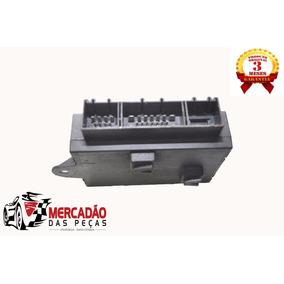 Modulo Central Conforto Vw Fox Space 14 5z0959800a Original