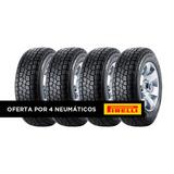 4 Neumaticos Pirelli Scorpion Atr 255/60 R18 112t