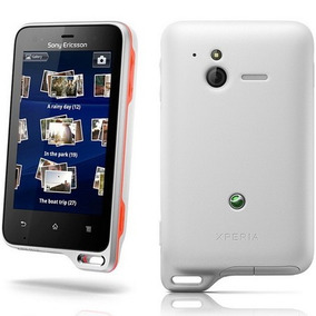 Celular Ericsson Xperia Active Android 9gb 5mp Wifi Whatsapp