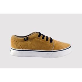 Zapatillas Skate Radioactive Shoes - Modelo Tora