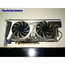 Msi Geforce Gtx 560ti Twin Frozr Ii Oc 1gb Gddr5 256 Bits