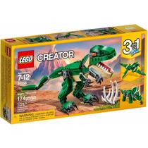 Lego Creator 31058 Dinossauros 3 Em 1 - Pta Entrega