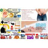 Kit Banda Gástrica Virtual Audios Mp3+ Elimina Las Estrías