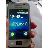 Telefono Samsung Galaxy Ace Gt-s5830l Con Detalle