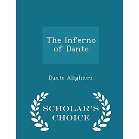 Livro The Inferno Of Dante - Scholar
