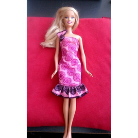 Barbie Mattel Inc. De Coleccion