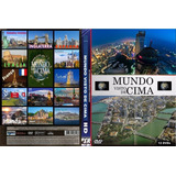 Dvd Box So Documentario Turismo - Mundo Visto De Cima 14dvds