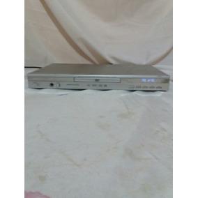 Dvd Philco Modelo Dv-p4500 Atenção É Para Tirar Peças Leia
