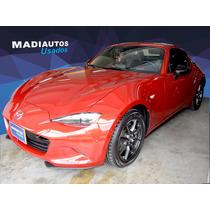 Mazda Mx-5 Miata 2.0 Aut. Convertible 2018
