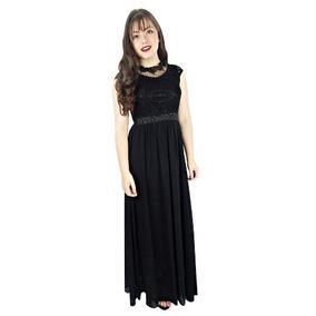 Vestidos Evangélico Madrinha 4 Roupas Femininas Ref Ml2912#
