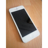 Iphone 5 32gb Para Refacciones