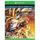 Dragon Ball Fighterz Xbox One Preventa
