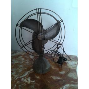 Antiguo Ventilador-vintage