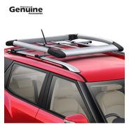 Parrilla Porta Equipaje Aluminio Con Bracket Mahindra Xuv500