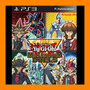 Yu-gi-oh Millennium Duels Ps3