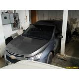Chocados Chevrolet 4pta