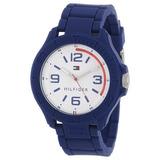 Reloj Tommy Hilfiger Azul Masculino