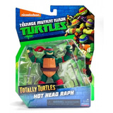 Muñecos De Las Tortugas Ninja