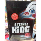 Libro It Eso Stephen King + Envío Gratis Sin Censura+poster