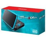 New Nintendo 2ds Xl + 64gb + 50 Juegos