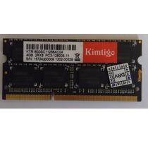 Memoria Note E Mac Ddr3 4gb 1066/1333/1600 1° 2° 3° Geração