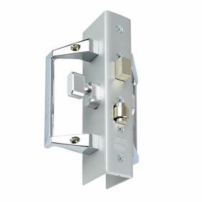 Cerradura para puerta de aluminio fanal en mercado libre for Cerraduras para puertas de aluminio