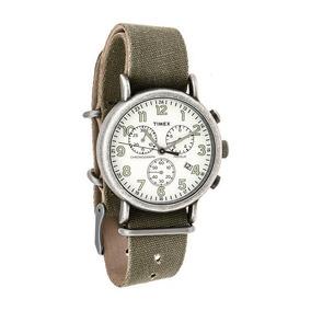Reloj Timex Para Caballero Modelo Chronograph Indi-119523386