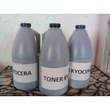 Toner Para Kyocera Km 3050/4050/5050/3060 Bote 1 Kilo