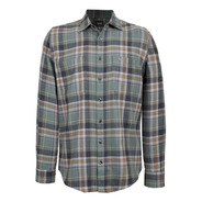 Camisa Casual Lee Hombre Manga Larga F23