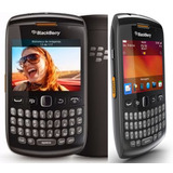 Celular Blackberry 9620,3g,wifi,desbloq,câmera 5mp,mp3,rotea