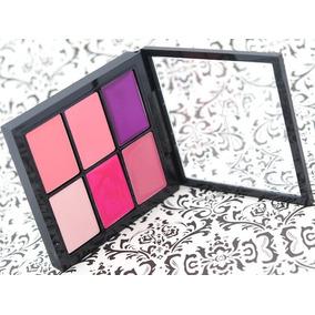 Paleta De Batom Mac Pro Lip Palette / 6 Preferred Pinks
