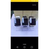 Reloj Smart Wach Inteligente Android Apple Con Podometro