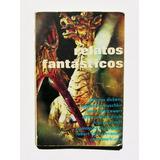 Relatos Fantasticos Veinte Autores Libro Mexicano 1973