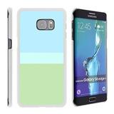 Samsung S6 Edge Plus Cubierta De Teléfono, Ligero Snap On A