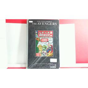 Dr.veneno Marvel Comics Los Vengadores The Avengers
