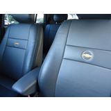 Capa Banco Couro Ecológico Chevrolet Meriva 2011/2012
