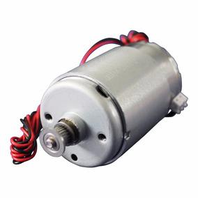 Motor De Carro De Epson T1110