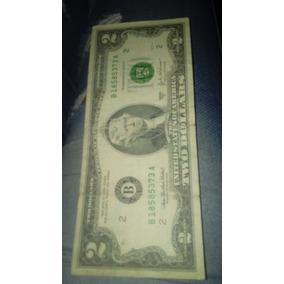 Vendo Dolar 2 En Buen Estado