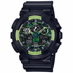 Relógio Casio G-shock Masculino - Ga-100ly-1adr