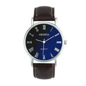Relógio Masculino Barato Importado Ref.01