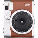 Camara Instantánea Fujifilm Instax Mini 90 Neo Classic
