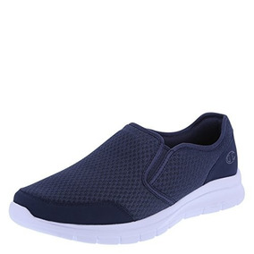 meet c6ea3 c164d Tenis Hombre Nike Champion Encore Slip On 3 Vellstore